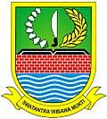 Logo Kabupaten Bekasi