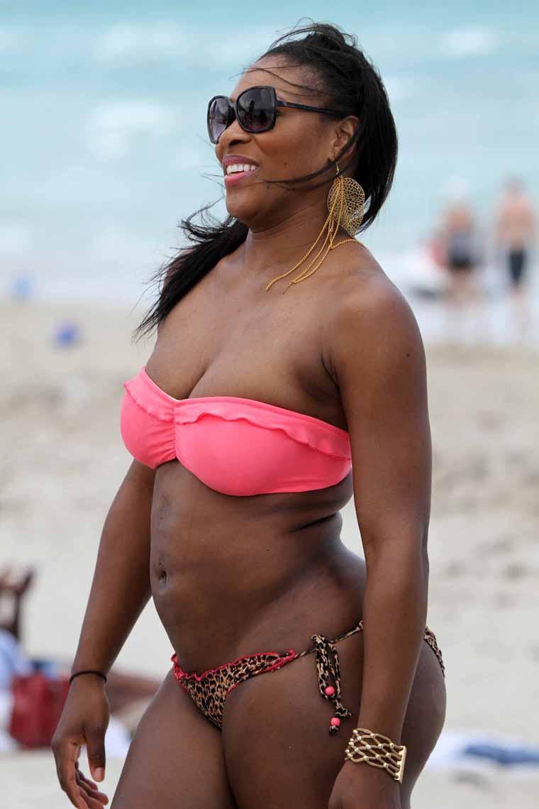Ma Serena oggi..?! Serena-Williams-Bikini+5