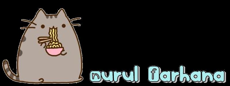 It's me Nurul Farhanah binti Awang Mus