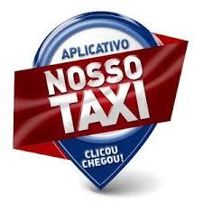 Aplicativo Nosso Táxi