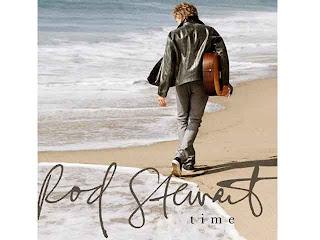 Rod Stewart -Time2013