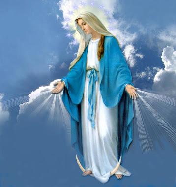 Ave Maria!