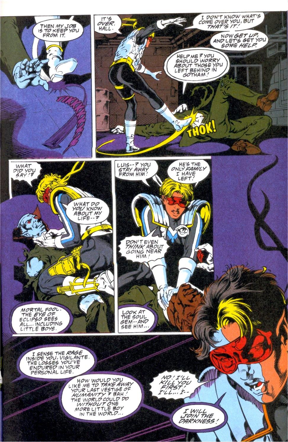 Deathstroke (1991) Annual 1 #1 - English 28