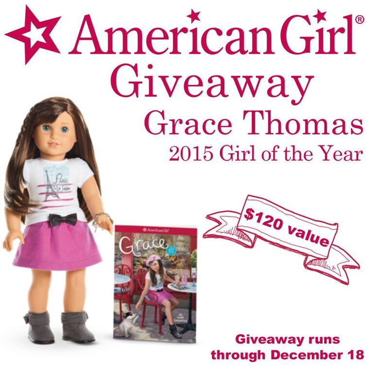 good girl gone redneck american girl s 2015 girl of the year grace