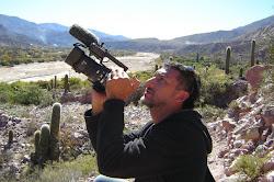 Los Amarillos -2010  Documental de Julio Tejeda, videasta participante en la muestra Lxs Performers