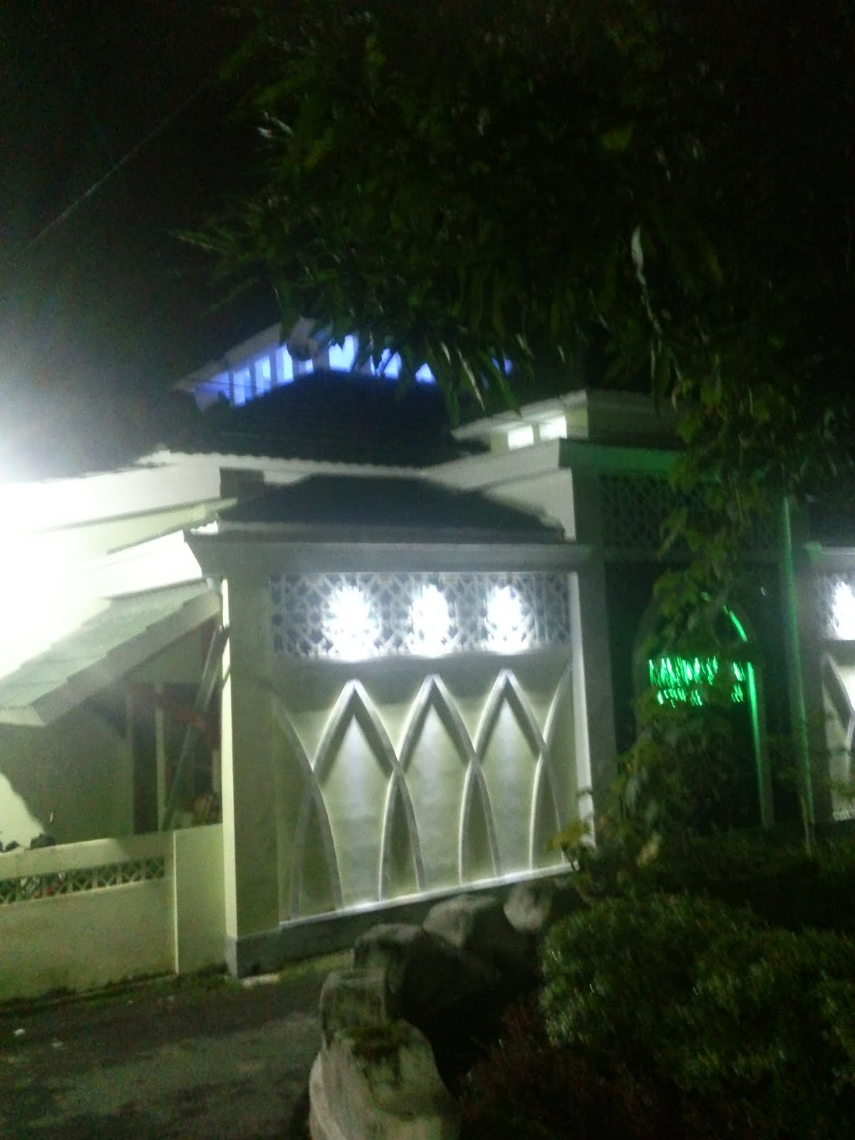 Masjid Asalam