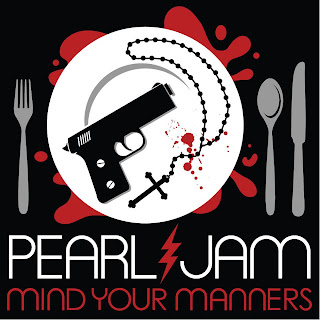 Mind Your Manners (Pearl Jam)