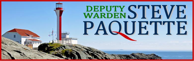 Councillor Paquette