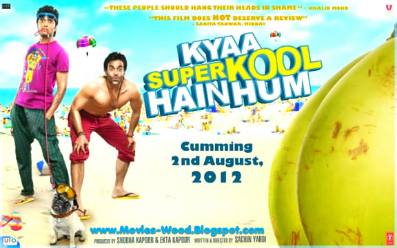 Kyaa Super Kool Hain Hum 2012  @ www.Movies-Wood.Blogspot.Com