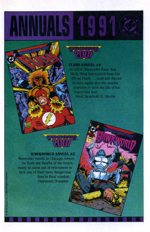 Deathstroke (1991) Issue #2 #7 - English 33