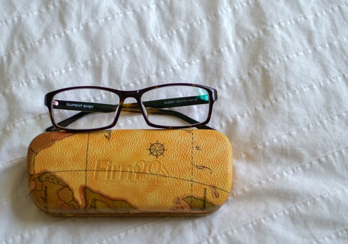 How to prevent your glasses from breaking