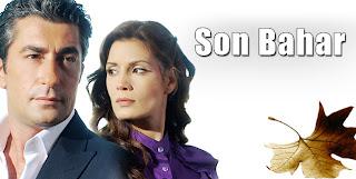 Regarder kharif el hob مشاهدة مسلسل خريف الحب sur