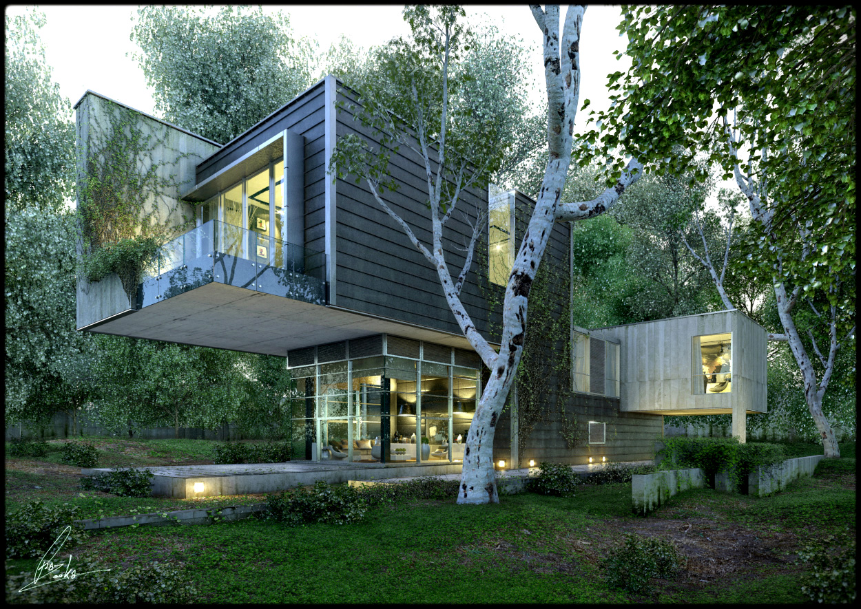 Pics of amazing houses of the world eilac for Amazing houses