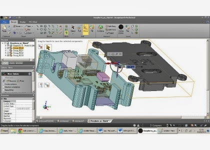 Air radiorama software gratuito 3d for Software per progettare giardini