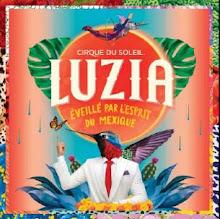Vieux-Port/ LUZIA du Cirque du Soleil