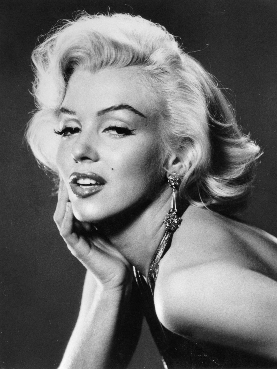 Wallpapers and Latest News From Facebook: 3 Marilyn Monroe ...