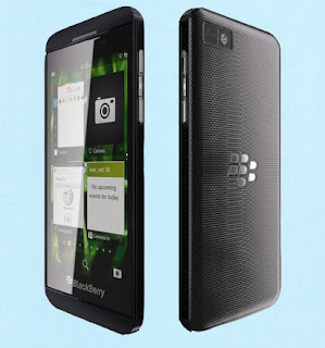 review spesifikasi harga BlackBerry Z10