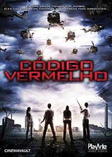 Download Baixar Filme Código Vermelho   Dublado