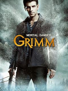 Săn Lùng Quái Vật - Phần 4 - Grimm Season 4