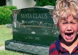 RIP Santa