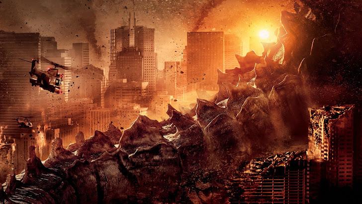2014 Movie Godzilla 17