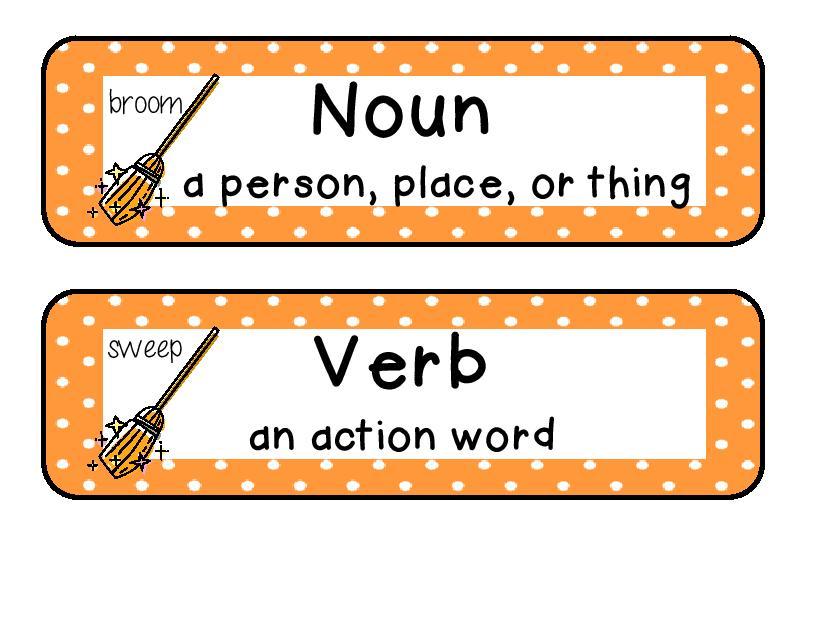 how to make a verb a noun