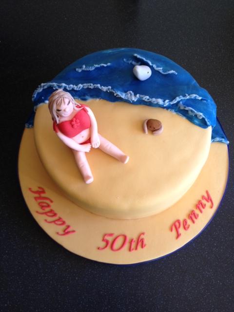 Carina\'s Cakes
