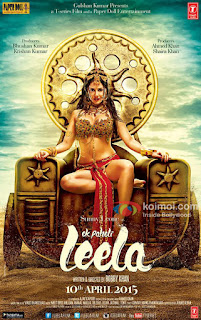 Ek Paheli Leela 2015 Full Hindi Movie online in HD
