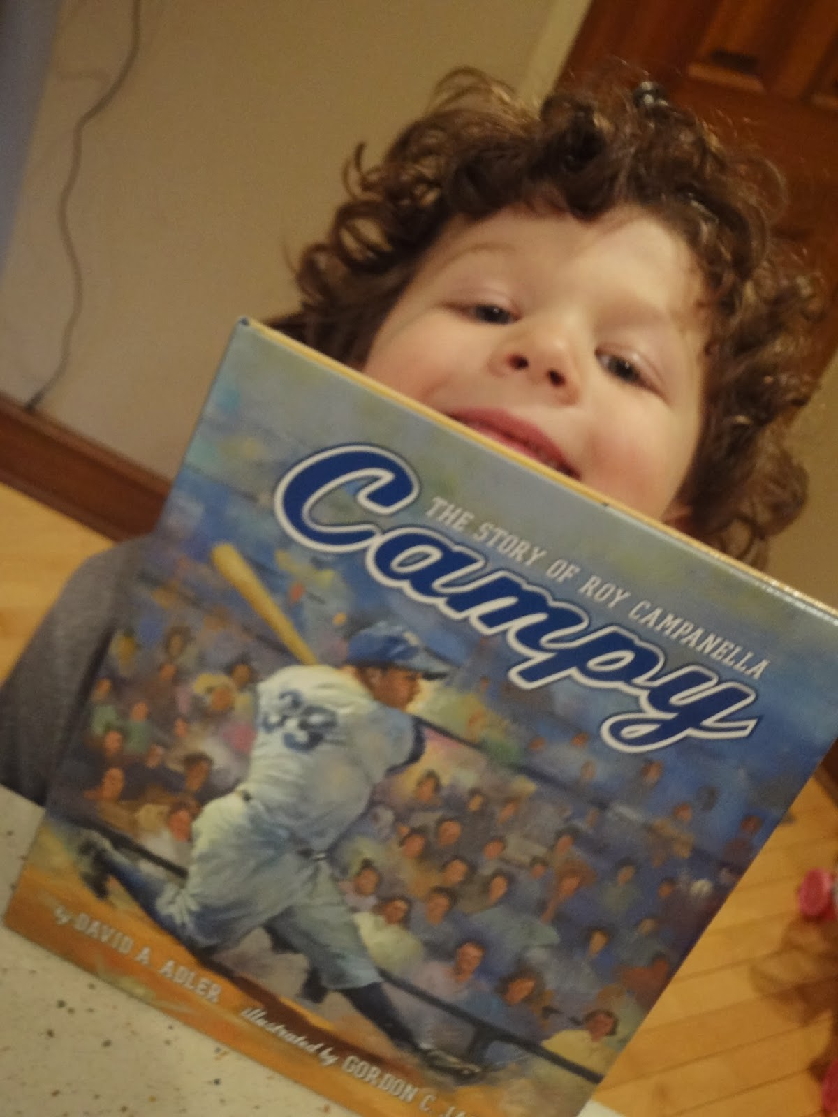 mommy s block party laughing giraffe books holiday review and the baseball greats book set has an assortment of both hardcover and paperback books by a variety of authors b is a sports guy and while baseball season is