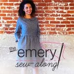 Emery sew -along