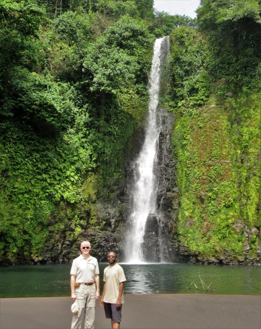 Bills Excellent Adventures Equatorial Guinea