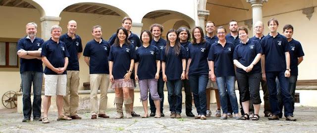 Vespucci Summer Institute 2012