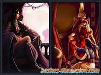 Shahrzad Ratu Persia