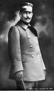 Constantin I, roi des Hellènes 1868-1923