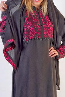 Style abayas online uk