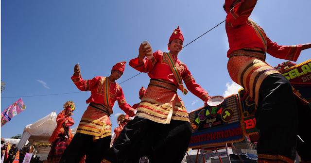 Keindahan dan Keaslian Gerak Tari Tradisional Minangkabau