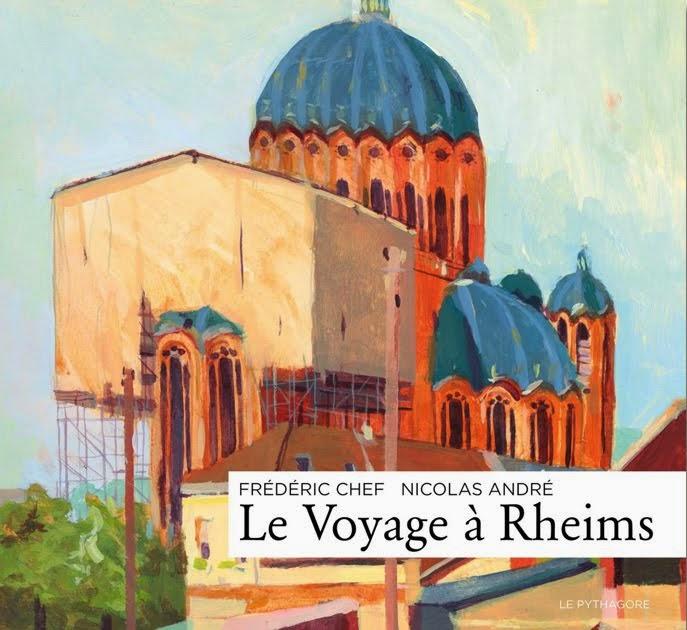 Le Voyage à Rheims