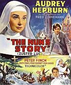 Az apáca története 1959