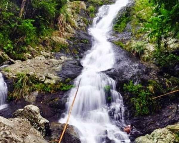 Air Terjun Kali Jodoh, Indonesia