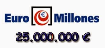 Sorteo de Euromillones del viernes 20 de junio de 2014