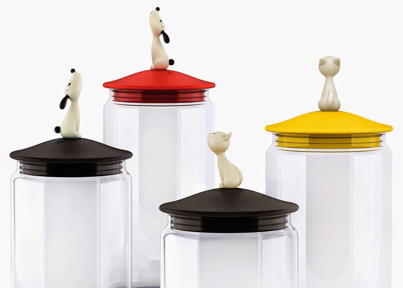 Dog Food Storage Tin Listitdallas