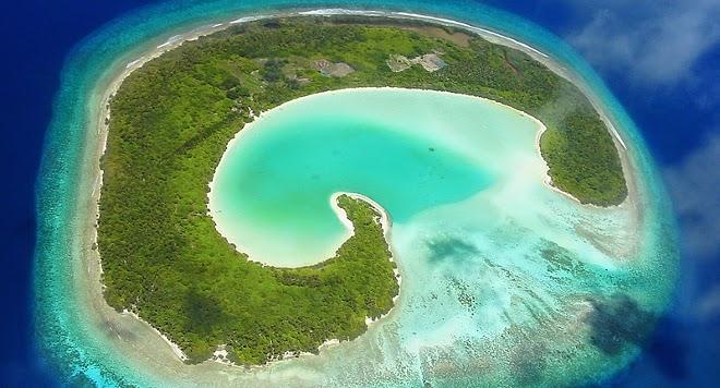 cambio climatico, islas,
