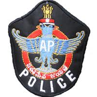AP State Police Recruitment 2013