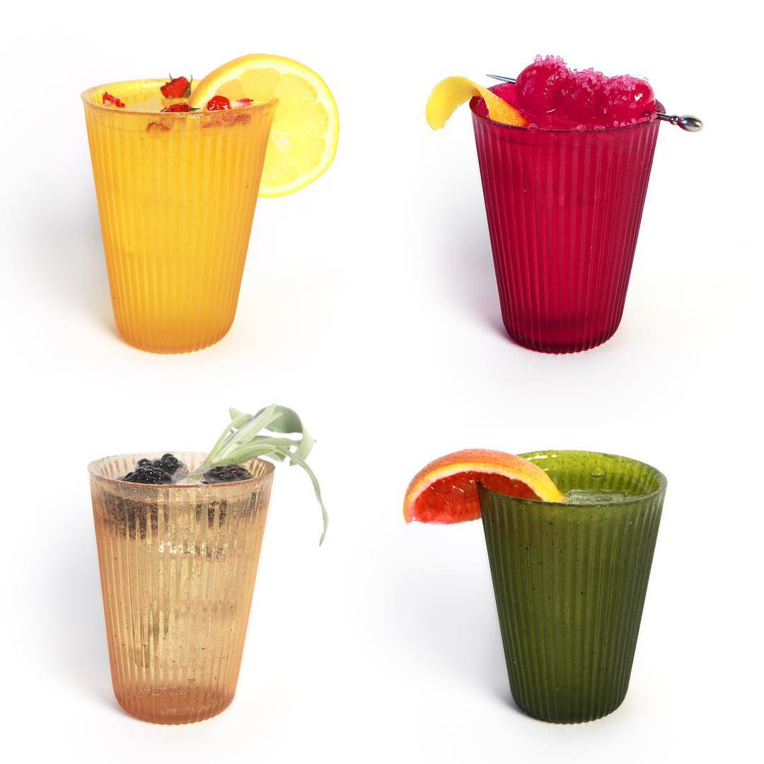 loliware edible cups