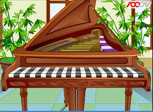 TOCAMOS EL  PIANO