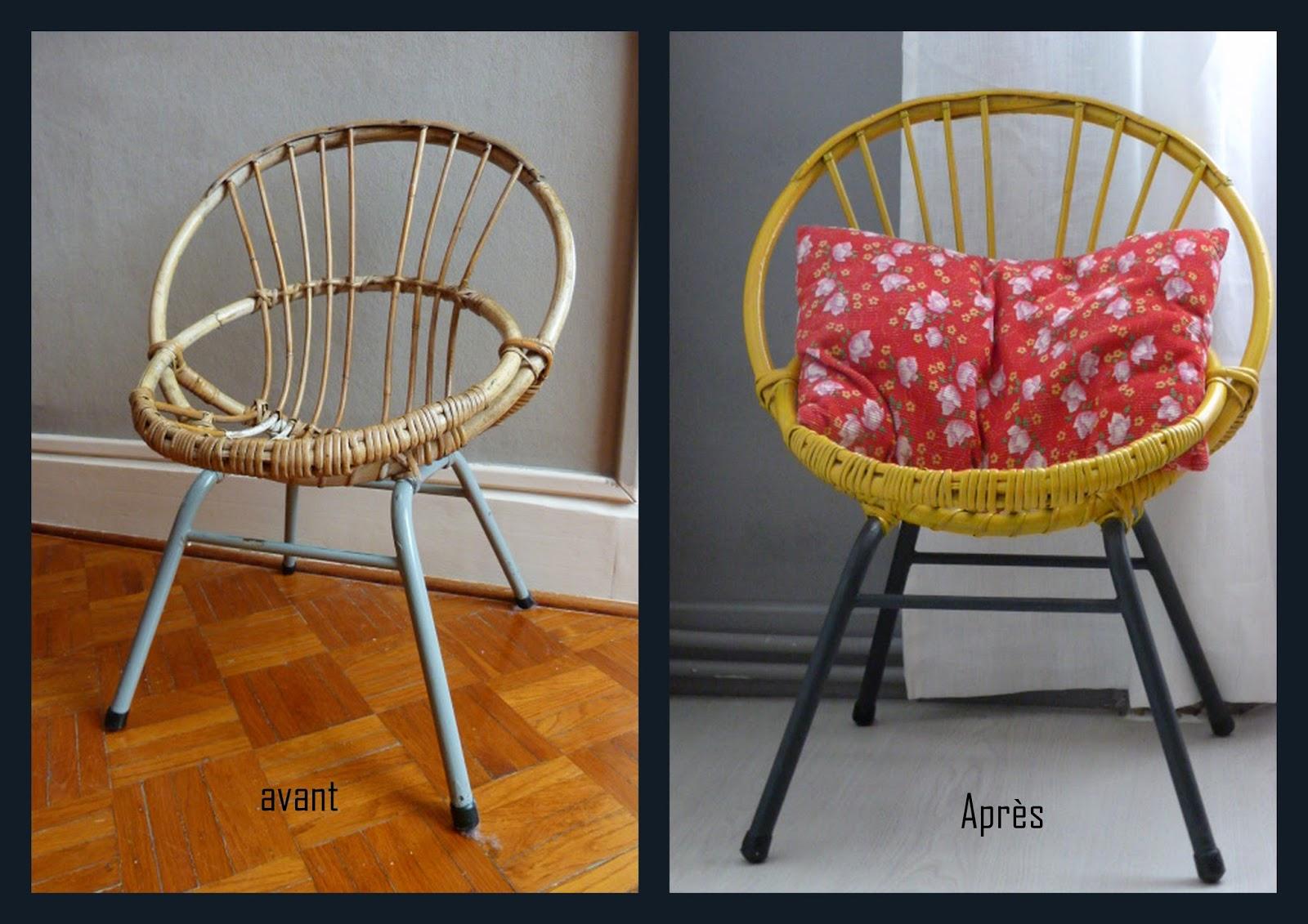 bouillondepoules la petite chaise. Black Bedroom Furniture Sets. Home Design Ideas