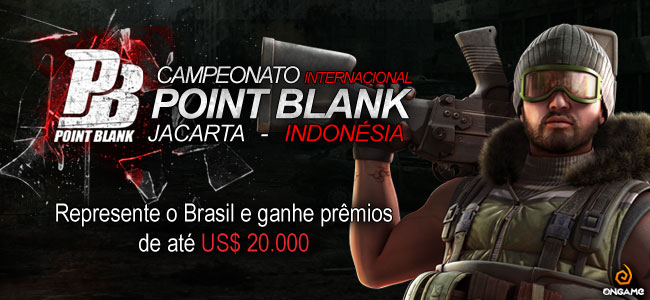 Point Blank World