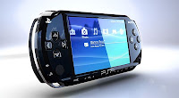 Sony PSP Music Streaming
