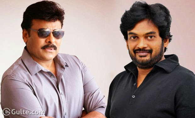 Star Directors dissappointed With Chiru-Jagan - Tollywood news