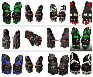 Sarung Tangan Touring - Jual Jaket Touring | Mas Dwi Racing